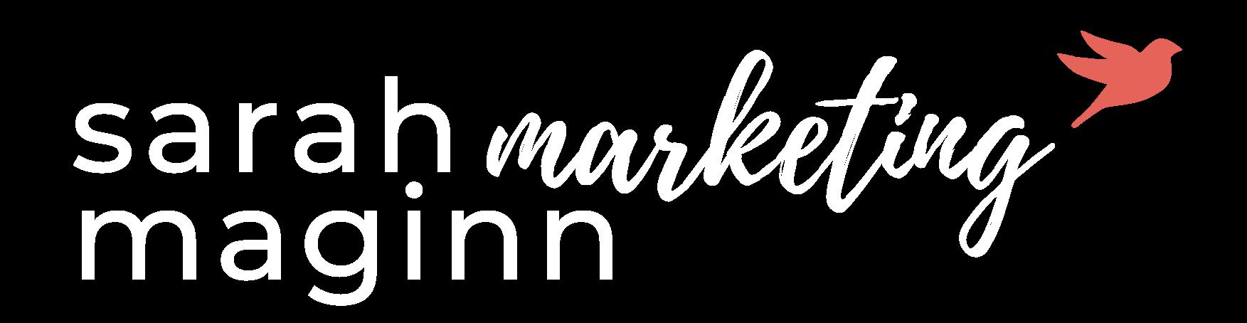 Sarah Maginn Marketing Norwich